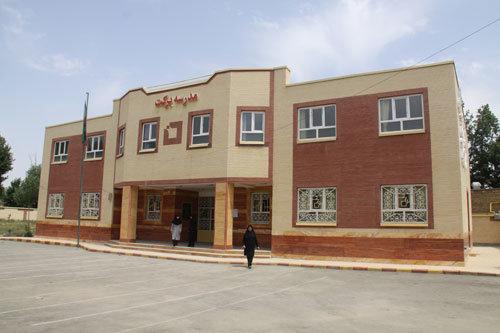تحصیل ۱۶۴۰دانشآموز روستاهای شهرستان میناب درمدارس بنیادبرکت