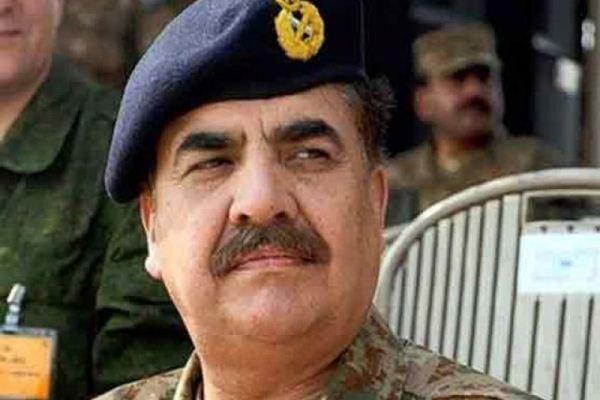 جنرل راحیل شریف نے کرپشن میں ملوث پاک فوج کے 12 افسروں کوبرطرف کردیا
