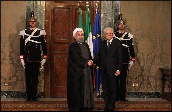 العودة القوية للاقتصاد الايراني الى الساحة الدولية