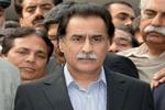 Pakistan's parl. speaker leaves Islamabad for Tehran