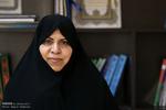 مرضیه وحید دستجردی - وزیر اسبق بهداشت