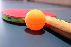 National table tennis team lands 29th in world rankings
