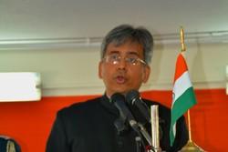 سفر رئیس جمهورفرانسه به هند در چارچوب روابط استراتژیک دو کشور است