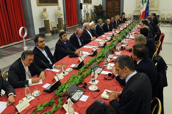 ایران علاقہ کا اہم اور ذمہ دار ملک/ ایران کی توجہ علاقہ میں امن و ثبات پر مرکوز