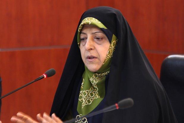 امام خمینی(ره) جهانبینی جدیدی در مورد حقوق زنان ارائه دادند