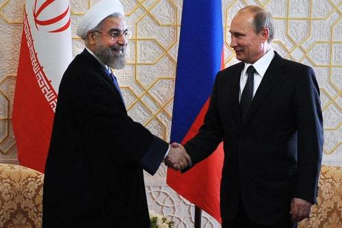 Iran, Russia to ease visa issuance