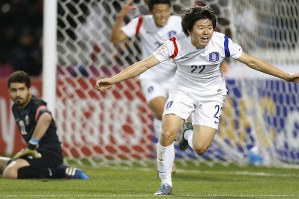 کره جنوبی با شکست قطر فینالیست شد