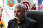 محسن خادم عرب باغی مدیر عامل سازمان منطقه آزاد ارس