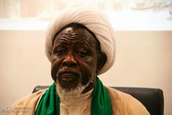 بيان مکتب الشيخ ابراهيم الزکزاکي بشأن مرضه الشديد