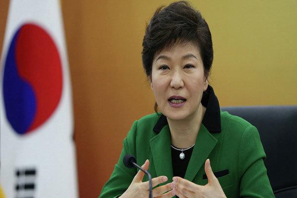 رئيسة جمهورية كوريا الجنوبية تعتزم زيارة ايران