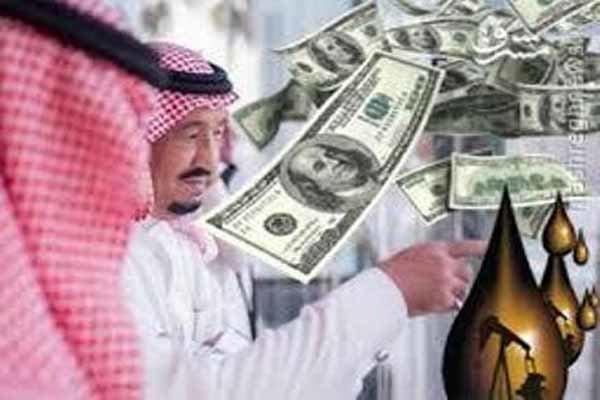 الإقتصاد السعودي يسير نحو التأزم