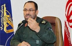 سپاه امنیت طرح های سرمایهگذاری در کردستان را تضمین می کند