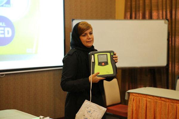 واکنش زهره هراتیان به شکایت از فرهاد مجیدی