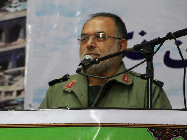 ارتش در اقتدار ایران نقش اثرگذاری دارد
