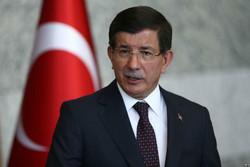 داوود اوغلو از حزب حاکم «عدالت و توسعه» ترکیه جدا شد