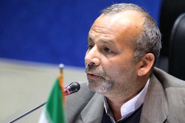 ریالی از اعتبارات اسناد خزانه در استان مرکزی نباید برگردانده شود