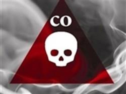 مسمومیت ۴ نفر بر اثر استنشاق گاز منوکسید کربن در ساوه
