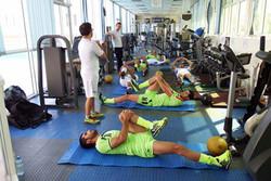 اولین سمپوزیوم یک روزه سلامت مکمل های ورزشی برگزار میشود