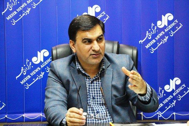 دستگاه های دولتی خوزستان کمترین انحراف از بودجه را دارند