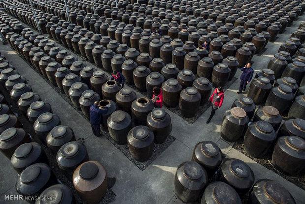 عکس چین اخبار چین