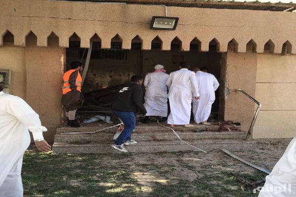معارضة سعودية: فليُصفِّ النظام السعودي حساباته بعيداً عن جثث المصلين