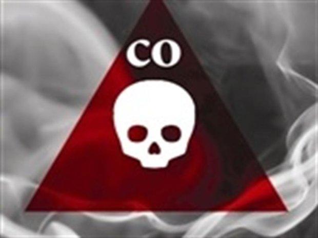 مسمومیت ۲۶ نفر با گاز در تبریز
