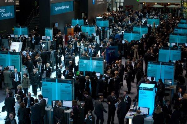 نمایشگاه فناوری اطلاعات