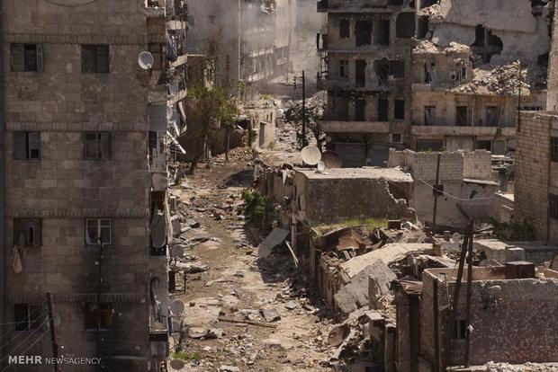 Türkiye Suriye'de sivilleri vuruyor