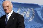 دور سوم مذاکرات صلح سوریه در ژنو پیشرفت داشت
