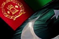 سفر هیأت عالیرتبه پاکستانی به افغانستان