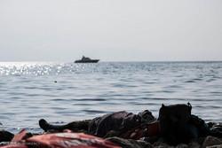 مقتل 23 مهاجرا غرقا قبالة سواحل ليبيا