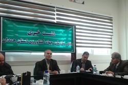 وسعت گلخانه های استان همدان ۲۵۰ هزار مترمربع افزایش یافت
