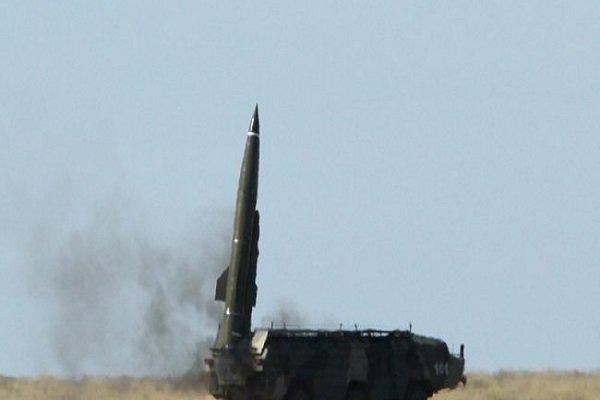 مقتل 179 من عناصر الغزاة والمرتزقة في ضربة صاروخية للجيش اليمني