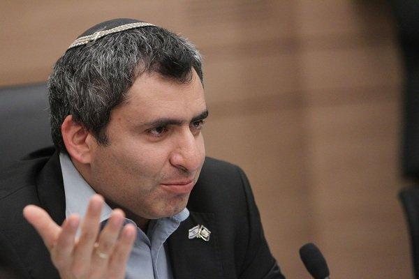 مسؤول في الكيان الصهيوني يشير الى وجود أرضية جيدة لشراكة مع دول عربية