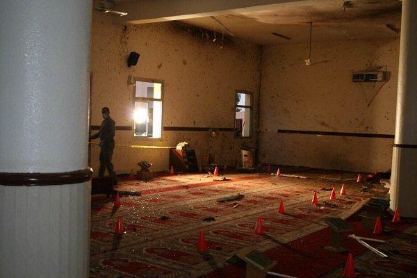 الداخلية السعودية: تفجير مسجد الطوارئ في أبها خلف 15 قتيلاً