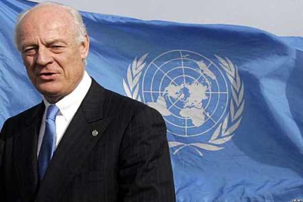 بشار اسد رئیس جمهور سوریه باقی بماند