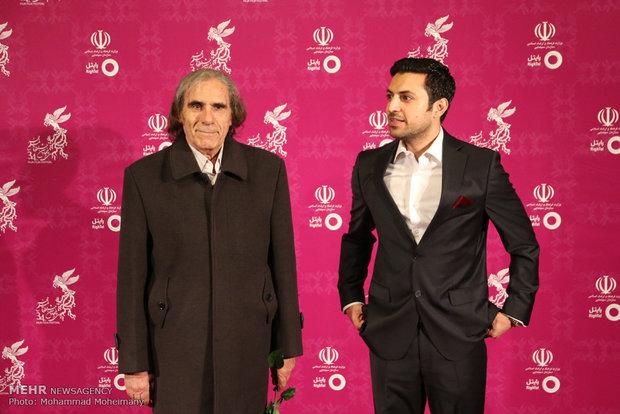 34th Fajr intl. film festival opens