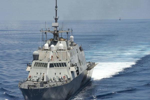 جنرال روسي: القضاء على سفن الأسطول الأمريكي يتطلب بضع دقائق
