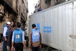 Azerbaycan'dan Filisinli mülteciler için yardım kararı