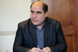 علی محرمی معاون هنری فرهنگ و ارشاد اسلامی آذربایجان شرقی