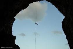 رکورد عمیق ترین غارهای ایران جا به جا شد