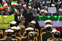 سومین جشن بزرگ«بهار در بهمن» برگزارمی شود