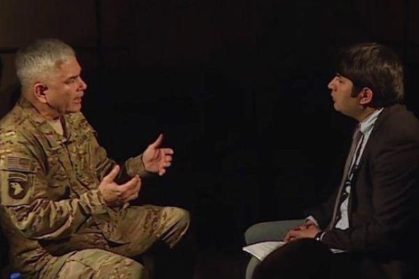 مذاکرات صلح نتیجه ندهد افغانستان سال مرگباری را پیشرو خواهد داشت