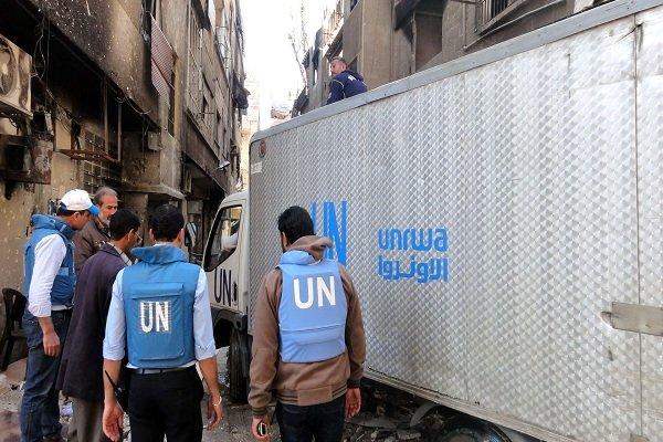 تقليص مساعدات الأنروا يزيد العبء على عاتق العائلات الفلسطينية