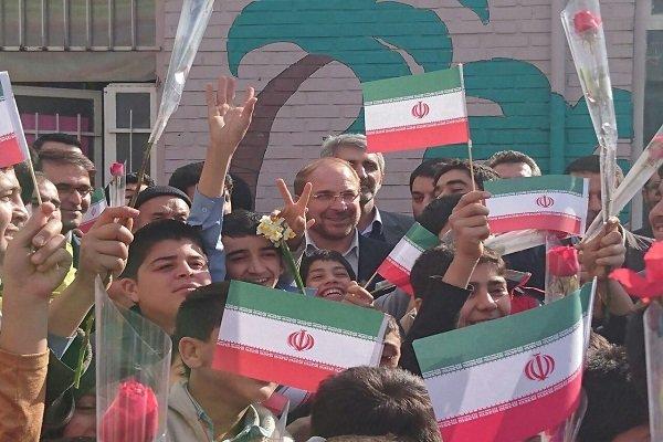 اعضای کمیسیون ماده ۵ شهر تهران میزبان اولین مدرسه کودکان کار