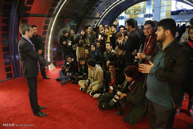 مشکلات فنی سوژه شد/ جشنوارهای که با اهالی رسانه مهربان نیست