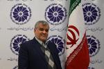 علی اصغر جمعه ای رئیس اتاق بازرگانی، صنایع، معادن و کشاورزی سمنان