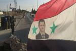 دروغ پراکنی برای التیام زخم شکست در حلب؛ کاروان اسد را زدیم!