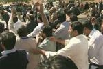 پاکستانیها خواستار استعفای «عمران خان» شدند