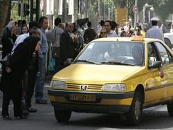 آغاز به کار ۷۰۰ تاکسی زائر در اطراف حرم مطهر رضوی